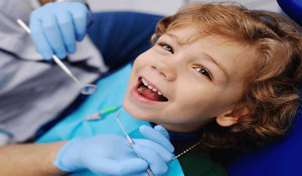 در ارتودنسی پیشگیری برای رفع این مورد، قالبی فلزی تهیه میشود و بر روی دندان کودک قرار میگیرد تا فاصله بین دو دندان حفظ شود تا دندان بتواند به صورت طبیعی در جای خود قرار بگیرد.