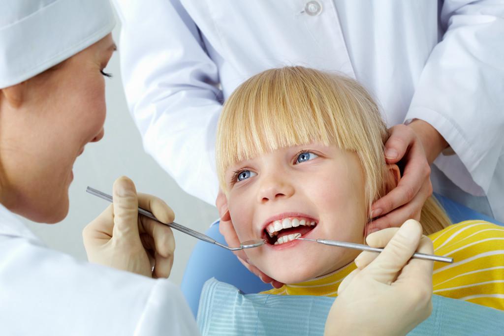 ارتودنسی پیشگیری روشهای متفاوتی برای ارتودنسی پیشگیری وجود دارد.