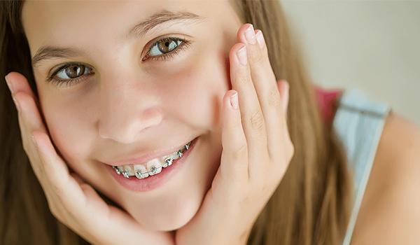 مدت زمان ارتودنسی دندان