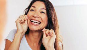 درمان تلخی دهان